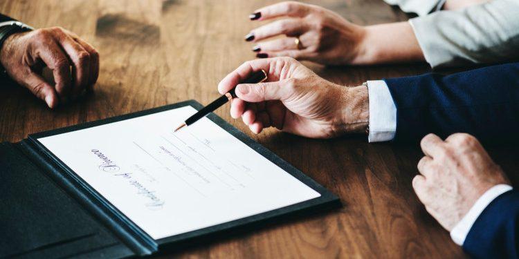 Het geheim om een gunstige lening te vinden